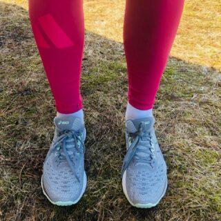 Runners Delight: nya löpartajts.