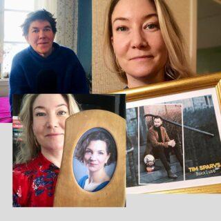 Vilken fantastisk vårsäsong det blev för ELIN MÖTER! Vi tackar alla underbara gäster: TIM SPARV, fotbollsproffs, lagkapten och bokklubbsinnehavare ANNA ERLANDSSON, konstnär, filmskapare och skidåkare ANGELA KOVÁCS, skådespelare och ljudboksfavorit CHRISTOFFER CARLSSON, kriminolog, författare och Springsteen-fan ANNA TELL, urstark författare och poliskommissarie CAMILLA GREBE, prisbelönt författare och hästentusiast MAUD BERNHAGEN, sportjournalist, TV4-profil och Bodil Malmsten-fan DENISE RUDBERG, tjugoårsjubilerande författare och Sommarpratare 2021 KEN SEMA, fotbollsproffs, landslagsman och förebild KRISTINA AGNÉR, succédeckardebutant utan mörkerrädsla  Och stort tack alla som lyssnat, gett oss stjärnor, skrivit en recension, tipsat andra om podden och skickat in sina bästa Fiktiva fikat med mera – vi älskar er!  🍓 DET BÄSTA AV ALLT? 🍓 Det blir inget sommaruppehåll – jag och Annelie Lanner ger er spännande gäster och riktigt bra berättelser hela sommaren!!! Prenumerera på din poddplattform för att inte missa något! Och alla vårens avsnitt finns förstås också att höra i efterhand!  #ElinMöter #podcast #podd